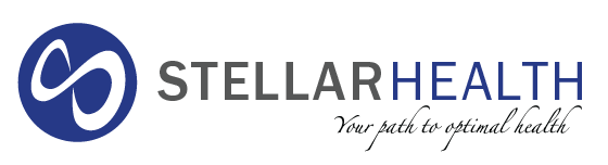 Dr. Stella Seto, ND City Center Vancouver Naturopath, Stellar Health logo